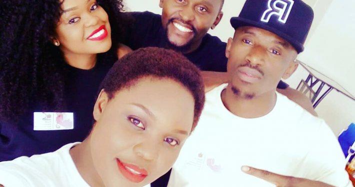 Chef 187, Mampi, Kantu & B'Flow – Bushe Namumfwa